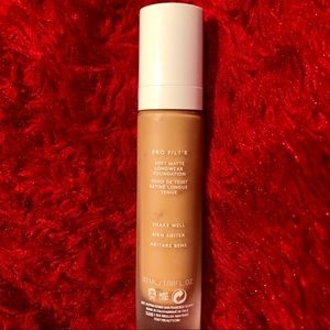 Fenty Beauty Makeup - Fenty Pro Filt'r Soft Matte Longwear Foundation